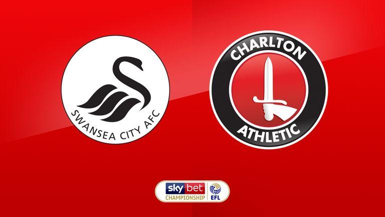 Swansea vs Charlton