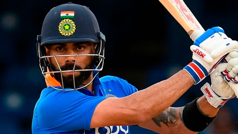 Kohli's superb fitness has rubbed off onto India's other players