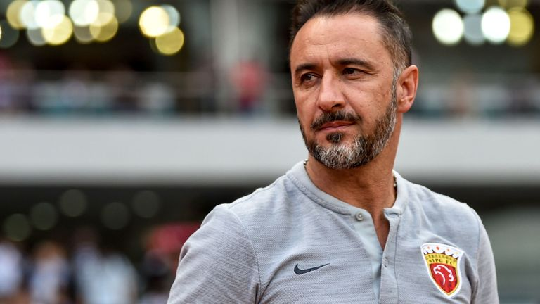 Image result for Vitor Pereira