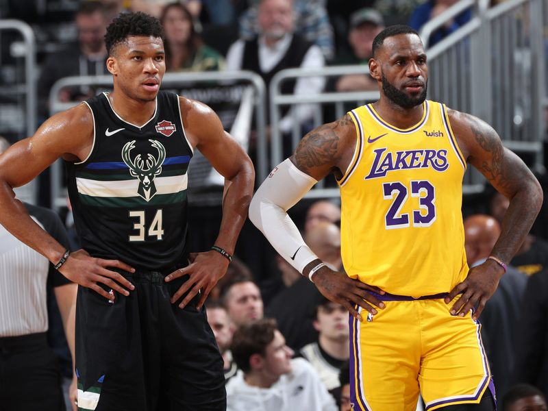 Ovie Soko Giannis Antetokounmpo Is My Mvp And Defensive Player Of The Year Nba News Sky Sports