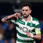Bruno Fernandes: Manchester United deal held up as Sporting Lisbon raise fee - Sky Sports