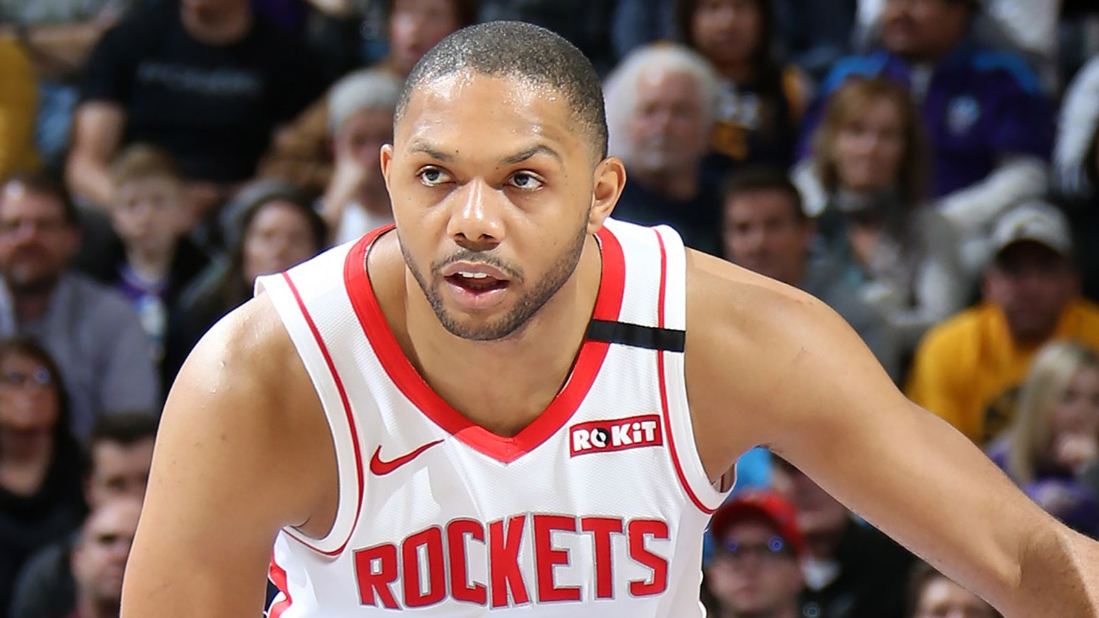 Eric Gordon teases Utah defender Joe Ingles