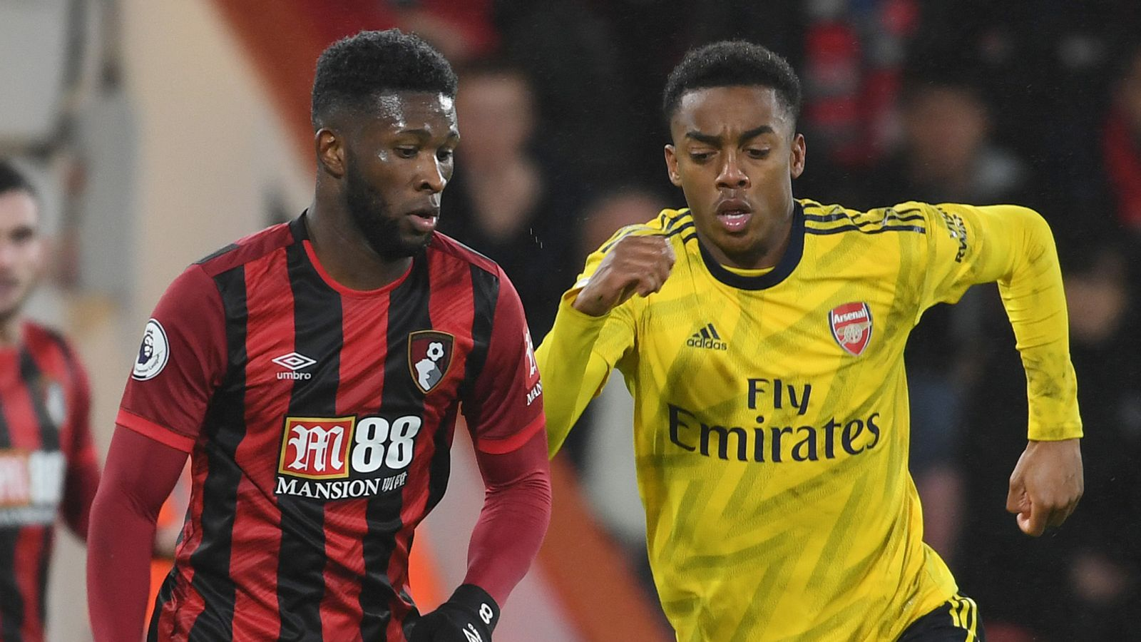 Bournemouth vs Arsenal preview