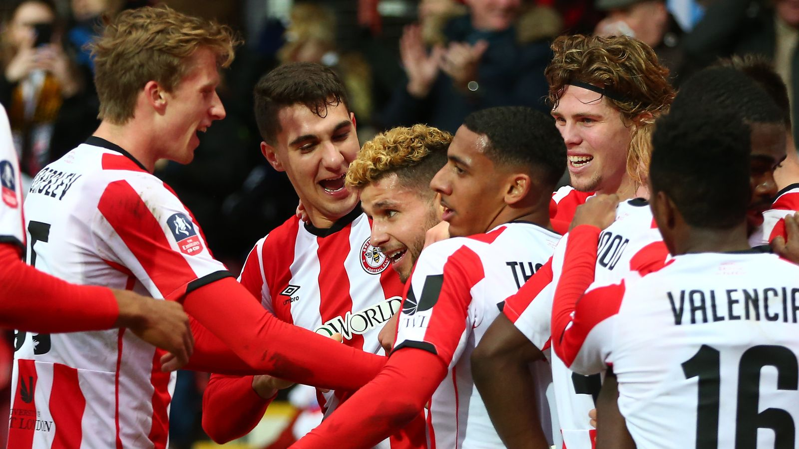 FA Cup preview: Brentford, Hull seek PL scalps