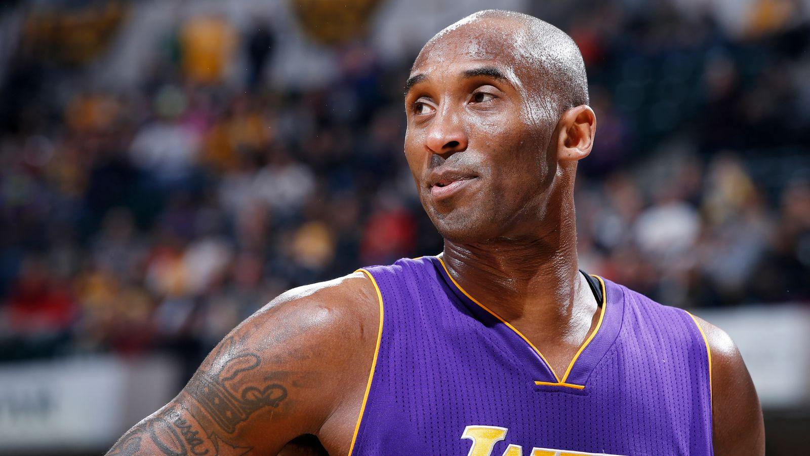 NBA Finals 2020: Kobe Bryant's presence felt by Los ...