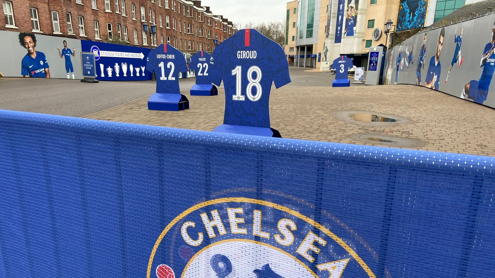 Chelsea record biggest net-profit from last two transfer windows