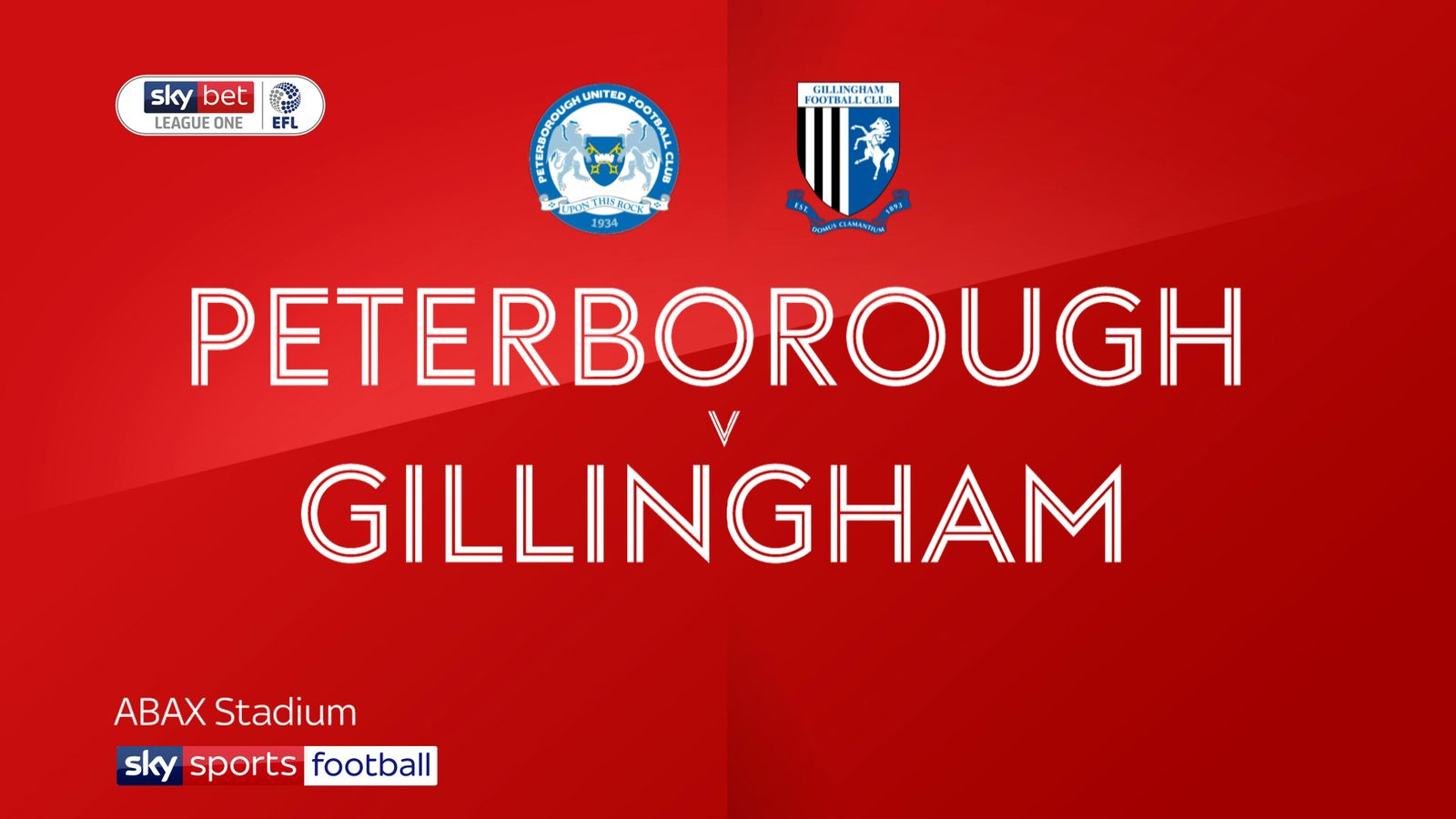Peterborough 0-0 Gillingham: Gills extend unbeaten run with draw