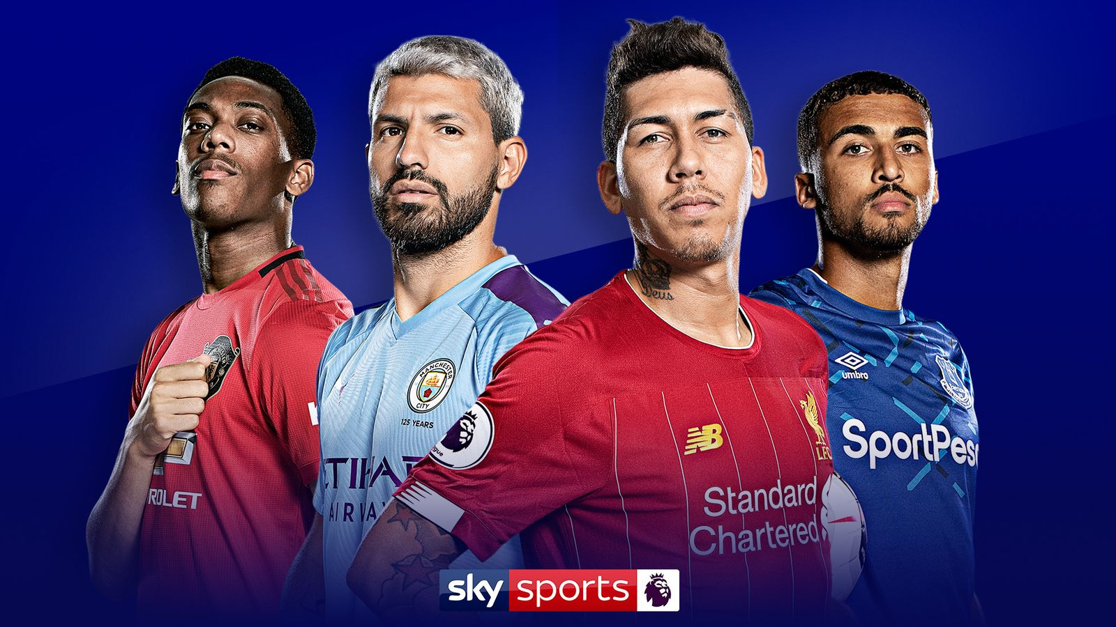 Sky Premier League Гјbertragung