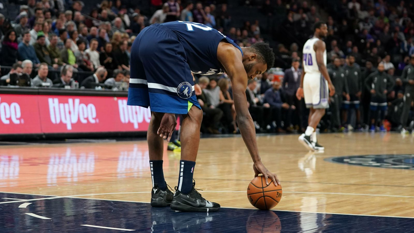 Timberwolves pay tribute to Kobe