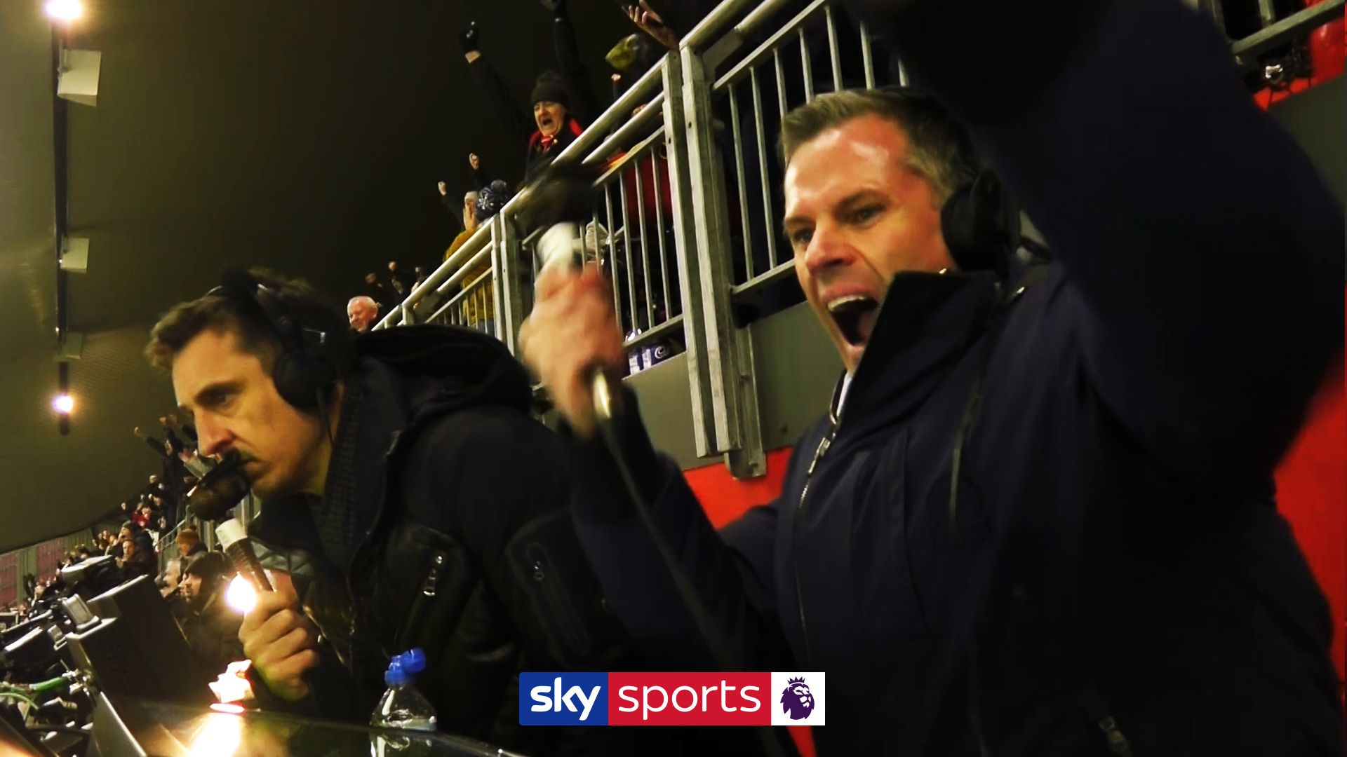 Liverpool vs Man Utd: The best videos
