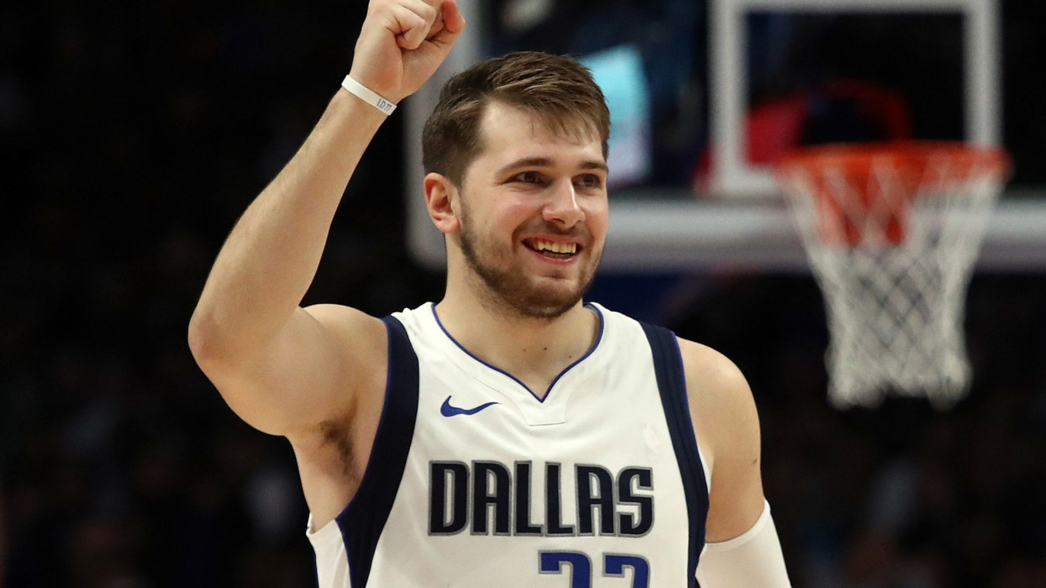 Luka Doncic named All-Star starter as Dallas Mavericks star makes more history