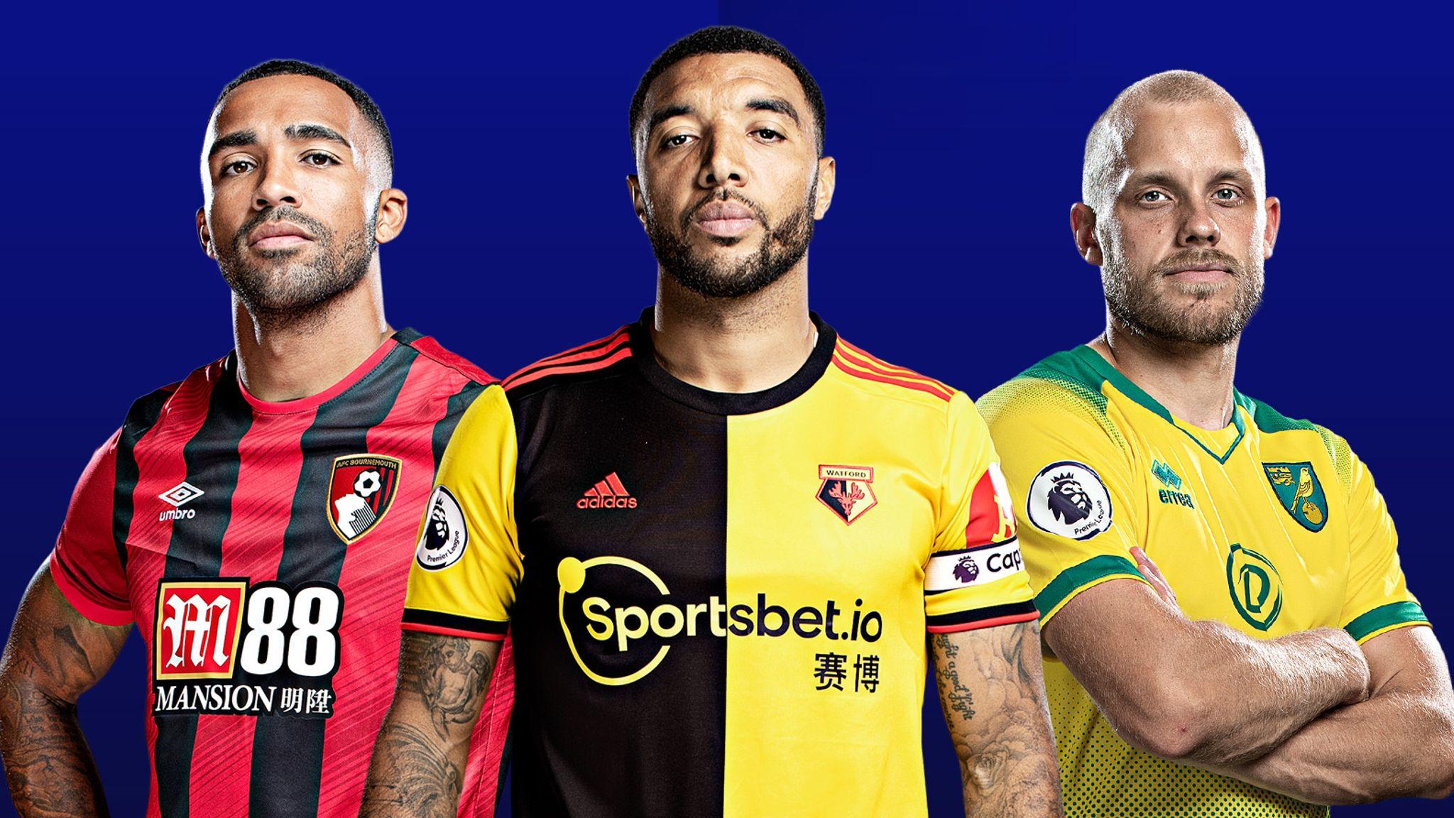 League relegation
