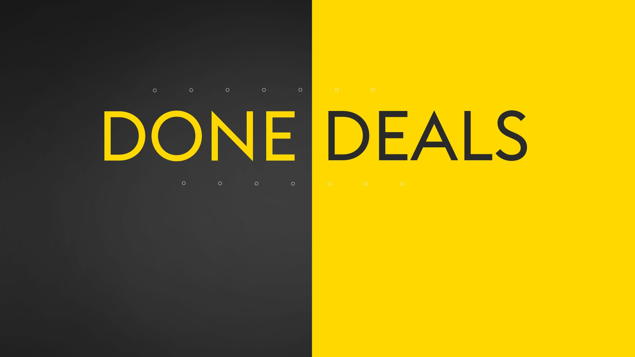 January Transfer Window And Deadline Day Done Deals Football News Sky Sports