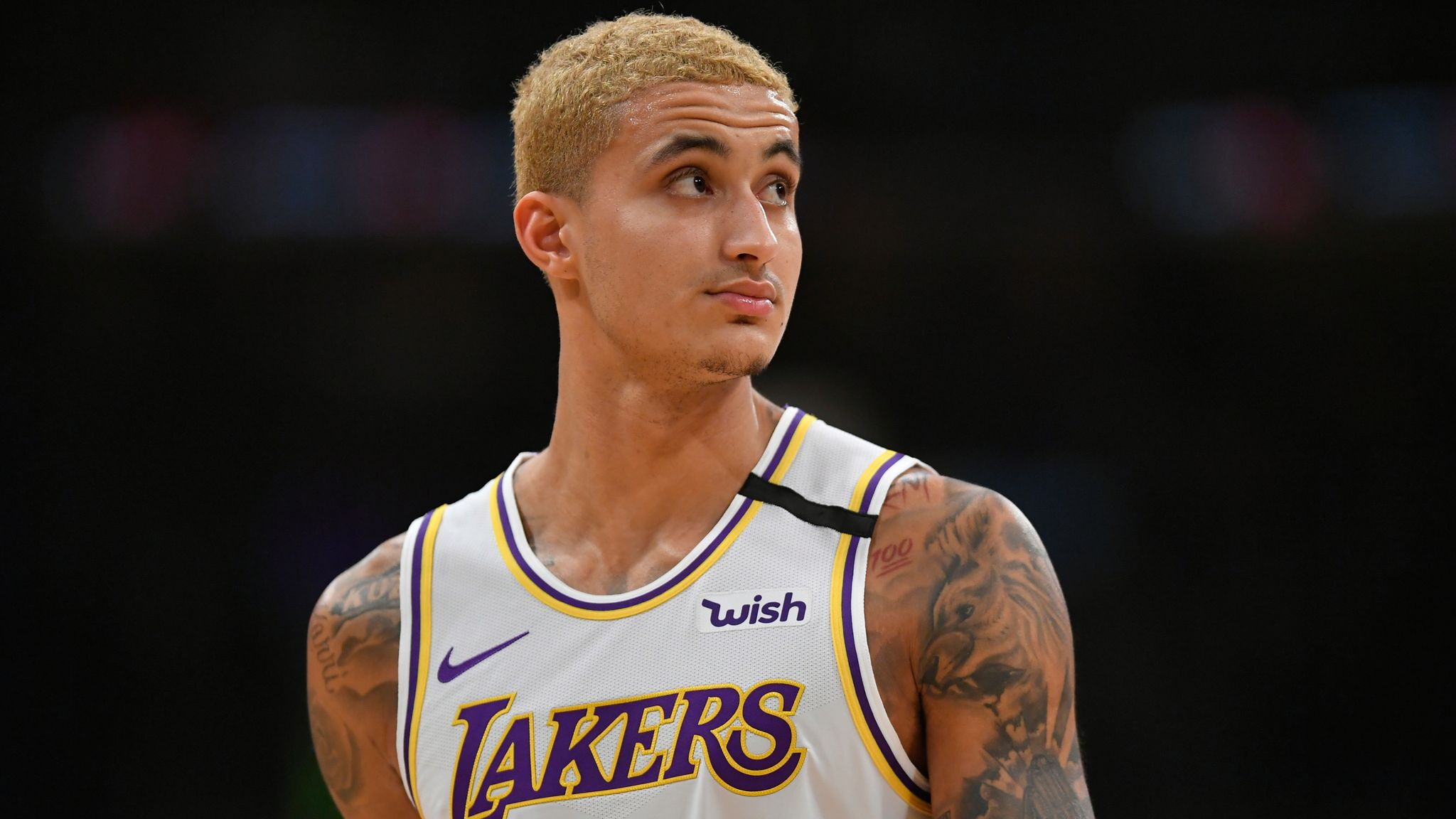 Kyle Kuzma: Lakers' traditional ethos in trade market makes deal logical