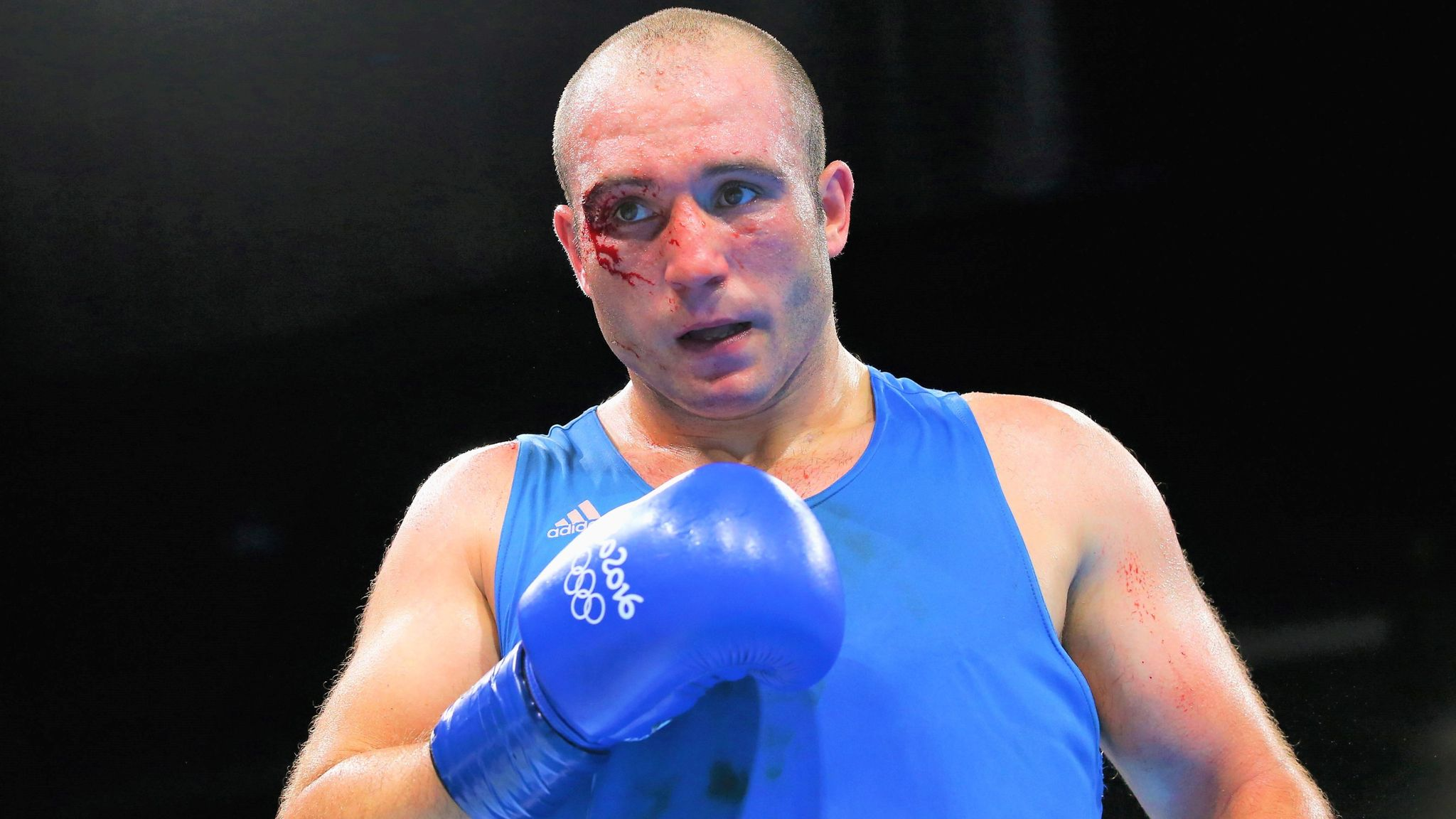 Arslanbek Makhmudov could be on collision course with Anthony Joshua