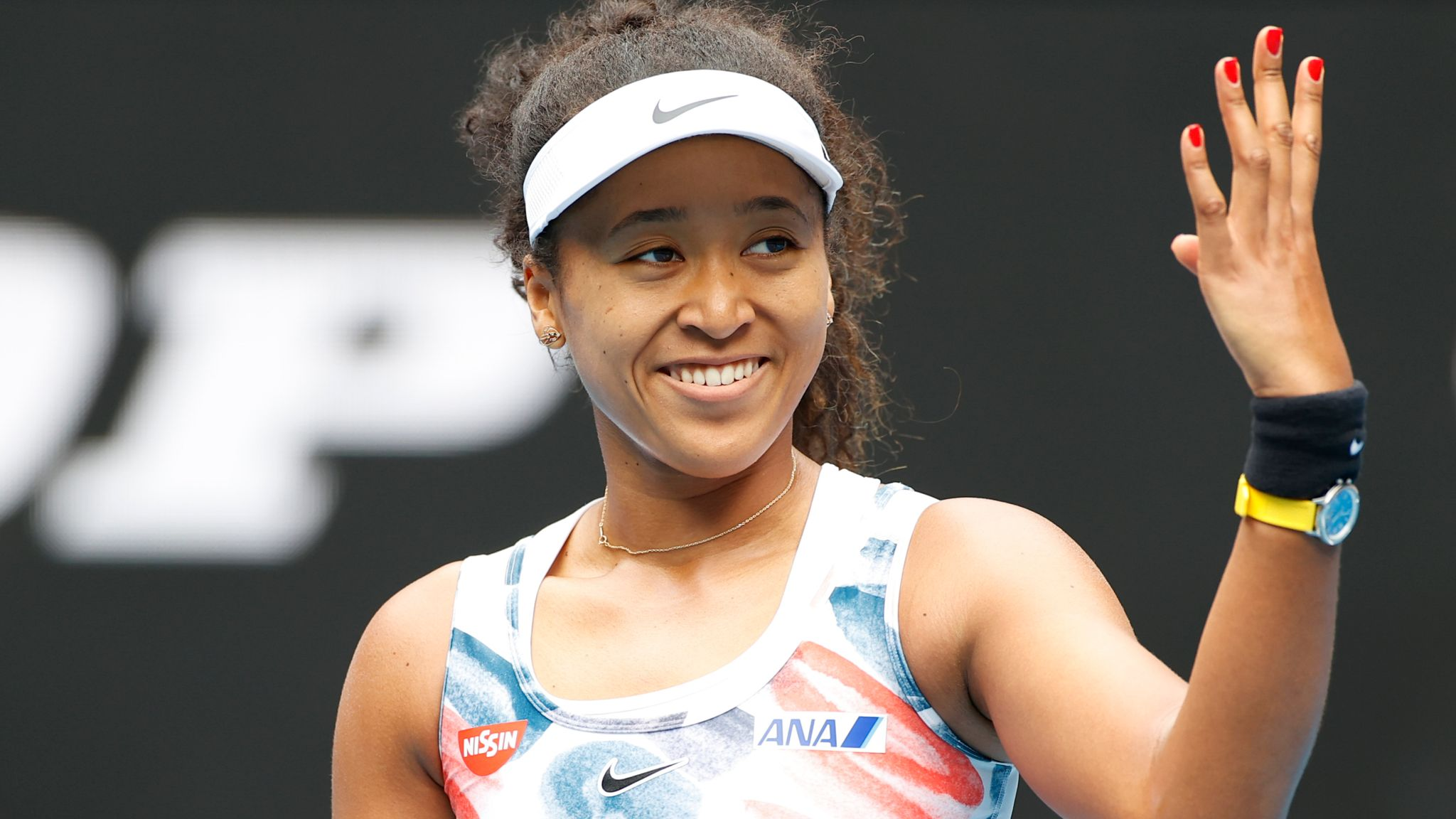 Naomi Osaka surpasses Serena Williams to become world's highest ...