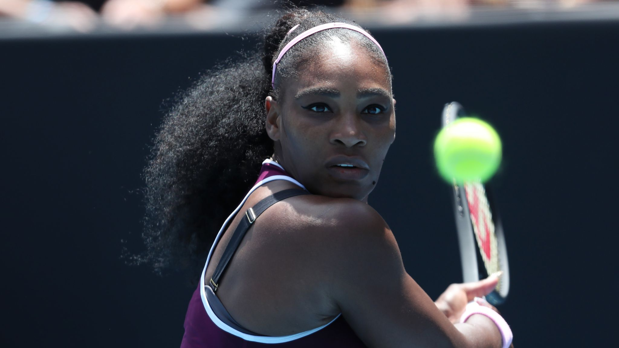 Will Serena Williams' wait for a 24th Grand Slam title finally be over in Melbourne?