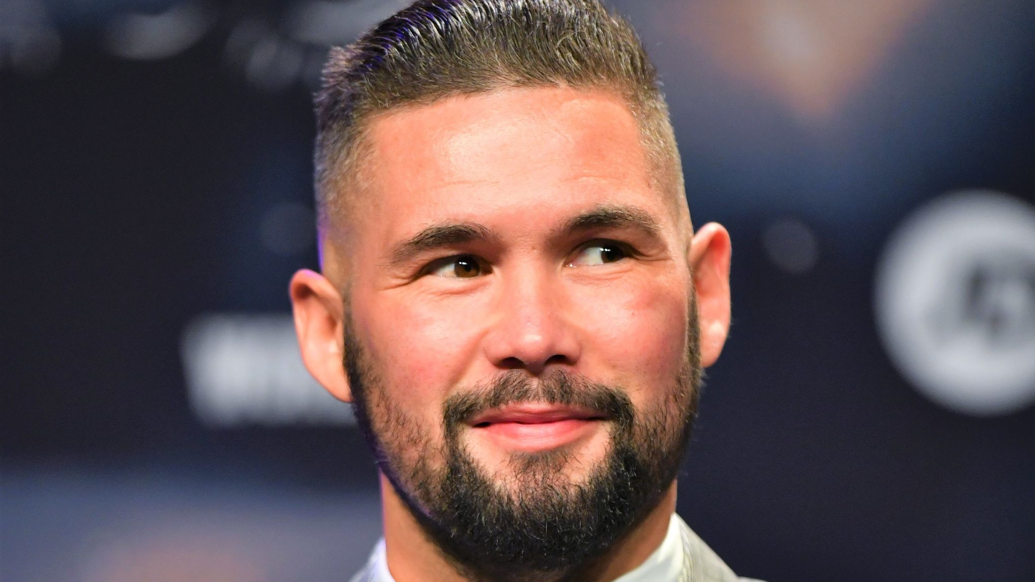 Tony Bellew on SAS Who Dares Wins, being inspired by the military ...