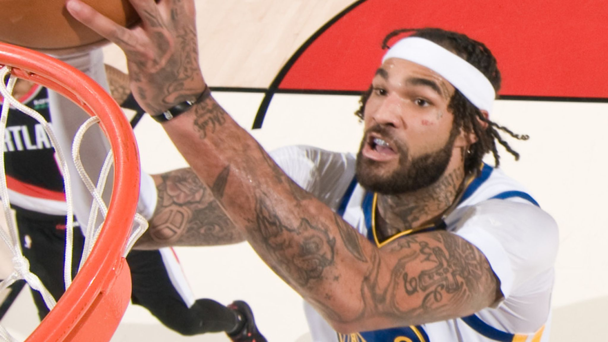 Willie Cauley-Stein signs for Dallas Mavericks from Golden State Warriors