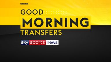 WATCH LIVE: Good Morning Transfers on SSN