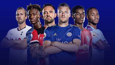 Our PL team of the season – now pick yours!