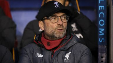 Klopp: Kids will play FA Cup replay