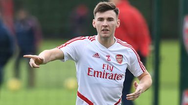 Tierney: I miss Celtic, Martinelli can be world-class