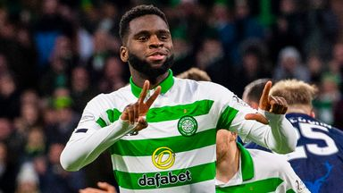 Is Edouard ready for big-money move?