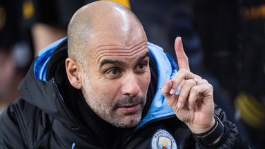 fifa live scores - Pep Guardiola unsure whether Manchester City remain 'noisy neighbours'