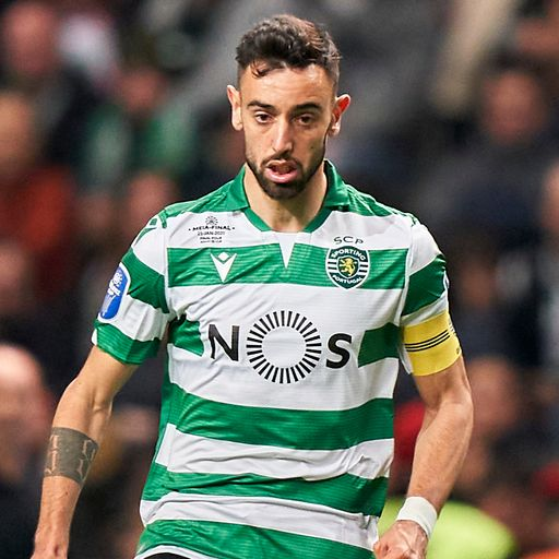 Where will Fernandes fit in at Man Utd