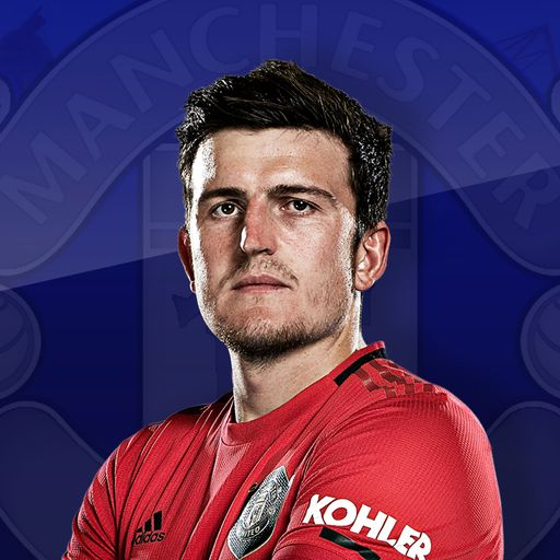 Maguire: Man Utd want title, not just CL spot