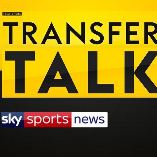 Transfer Talk Podcast