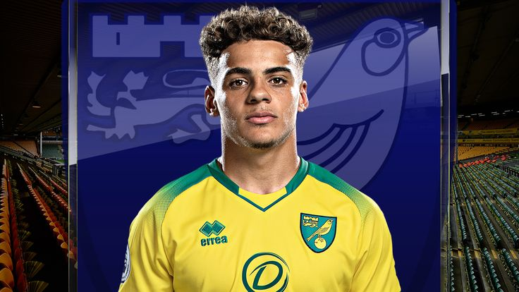 Max Aarons has impressed for Norwich this season