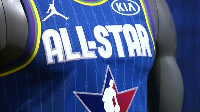 All-Star 2020: LeBron James y Giannis Antetokoumpo redactan las listas del Juego de las Estrellas | Noticias de la NBA 2