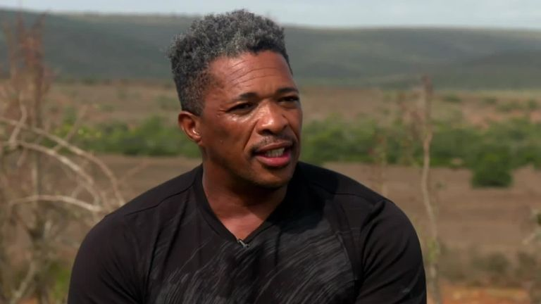 Makhaya Ntini shares his views on the South Africa quota system, as well as his trailblazing cricket career and meeting Nelson Mandela