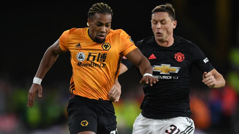 Wolves or Manchester United face a trip to Watford or Tranmere
