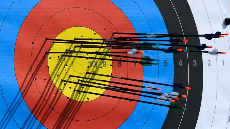 Archery and Shooting could be staged in India