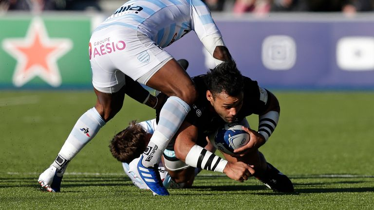 More injury woes for Billy Vunipola