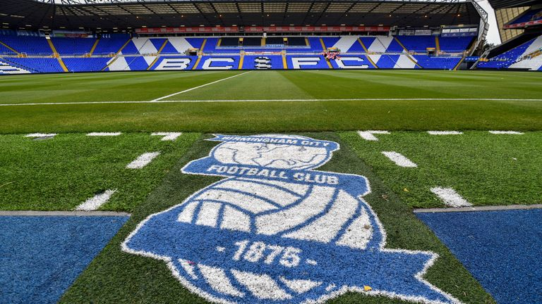 Birmingham have asked their players to take wage cuts