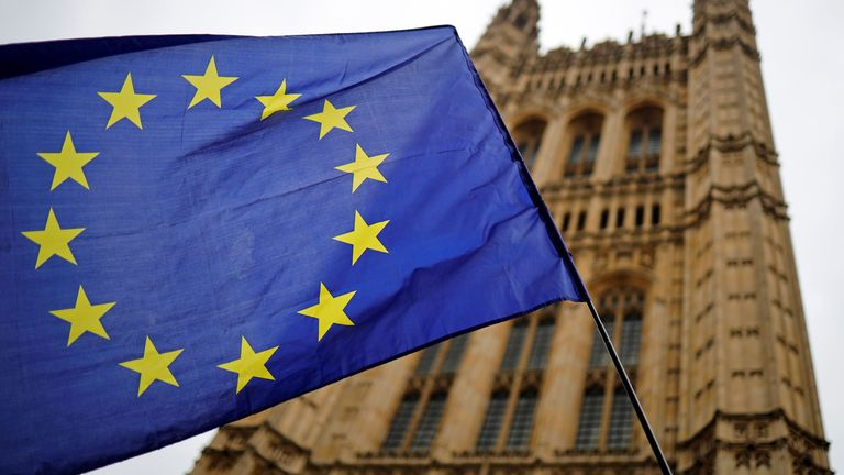 The U.K is set to exit the European Union on January 31