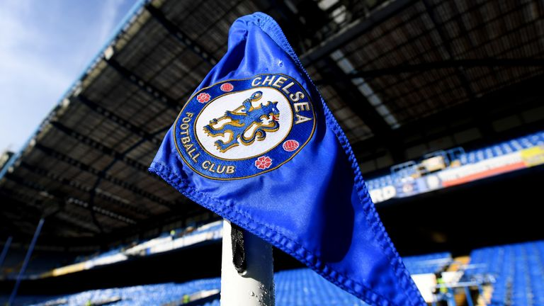 Chelsea Announce 96 6m Loss In Latest Financial Results Football News Sky Sports