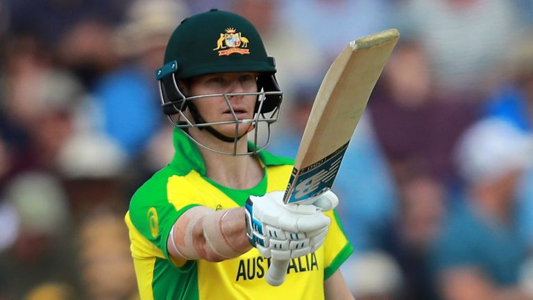 Former Australia captain Steve Smith will take charge of Welsh Fire in the inaugural season of The Hundred