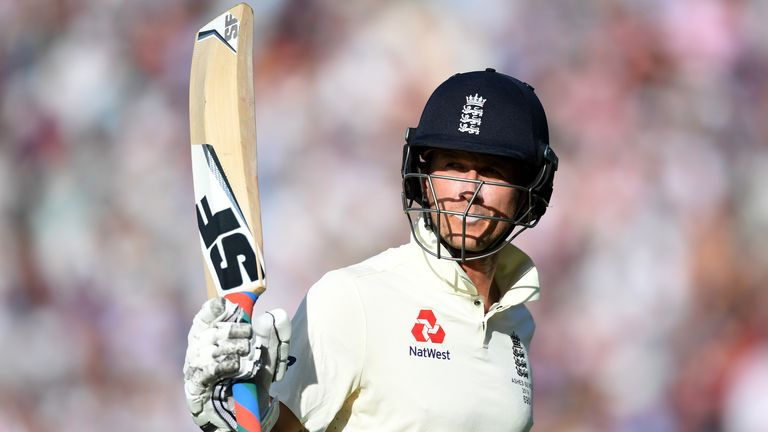 Joe Denly has yet to hit a hundred in his 14 Tests to date