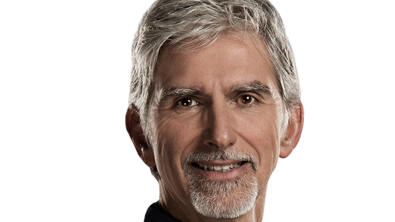 Damon Hill will switch sports for one day only