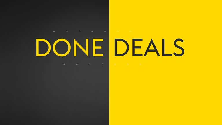 Done Deals 2020