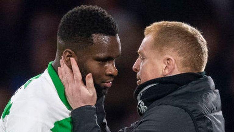 Celtic are still on course for the 'quadruple treble'