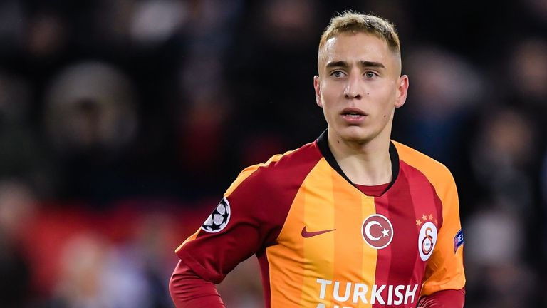 Image result for emre mor