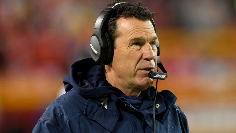 Vikings make Gary Kubiak offensive coordinator, reports say