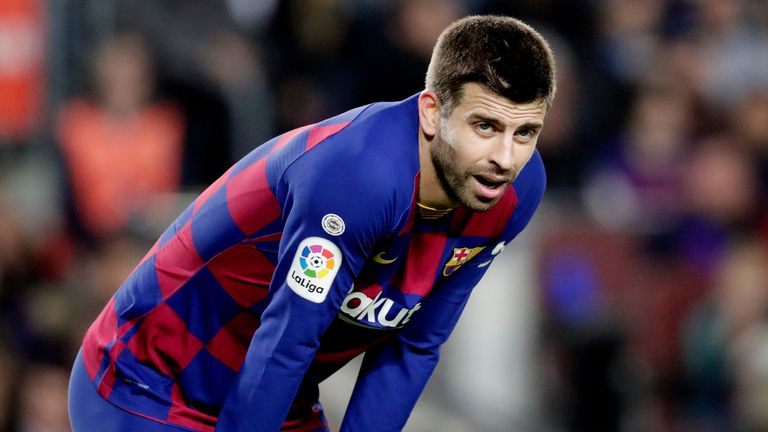 Barcelona are looking to have greater control over non-footballing commitments