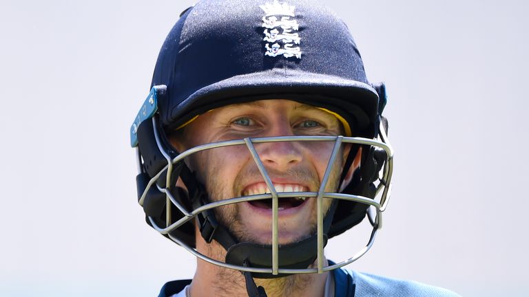 Joe Root's England players will soon return to one-to-one training
